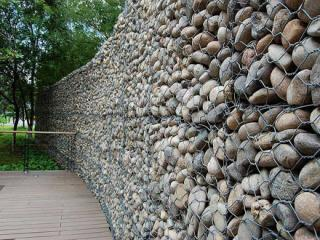 防护石笼网
